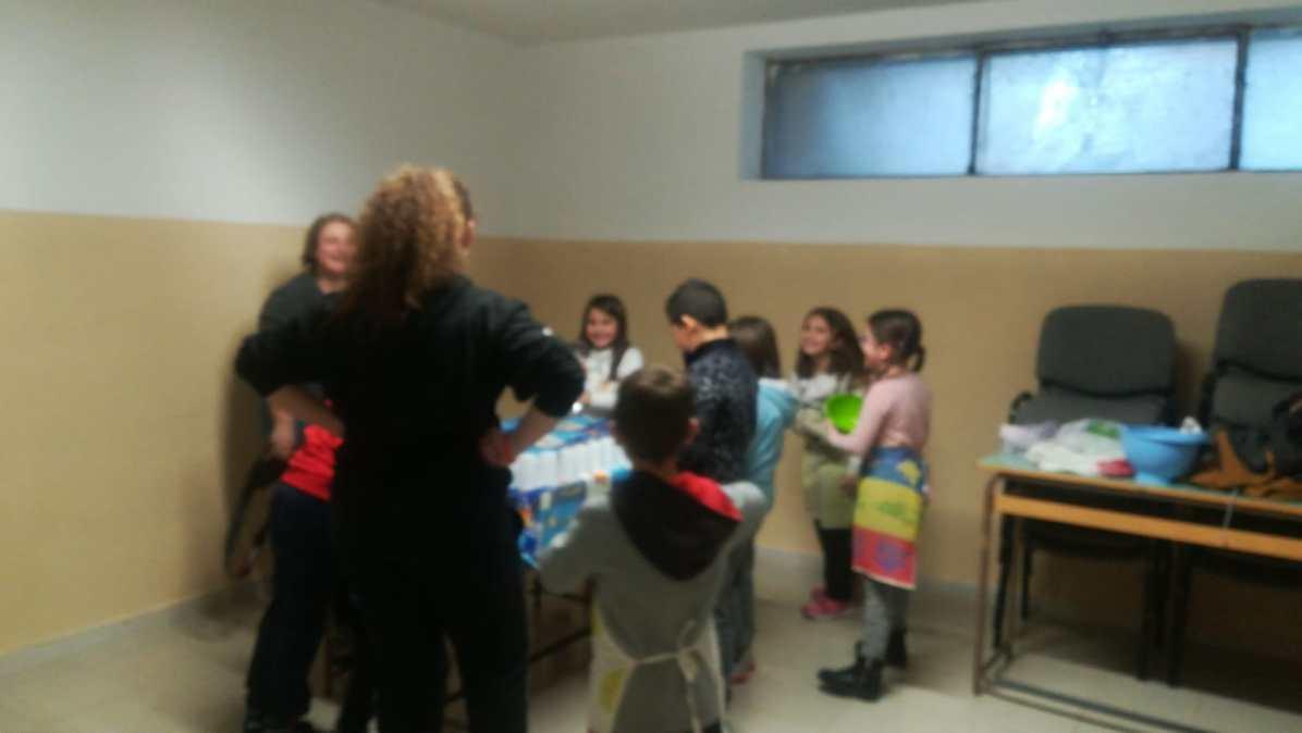 ACR Attività in preparazione della Festa della pace 14