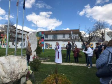 [19.04.2019] Via Crucis Amatrice photo_2019-04-19_16-15-19