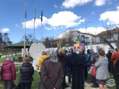 [19.04.2019] Via Crucis Amatrice photo_2019-04-19_16-15-24