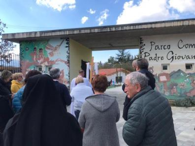 [19.04.2019] Via Crucis Amatrice photo_2019-04-19_16-15-26