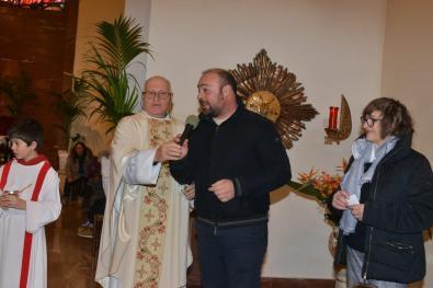 [17.01.2020] Benedizioni degli animali a San Michele Arcangelo DSC_5037