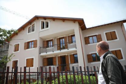[15.07.2020] Consegna prime case ad Amatrice (Zingaretti) 03