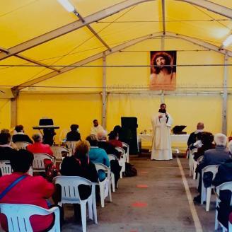 Borgovelino - festa della Madonna del Santo Amore 01