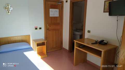 Covid Hotel Greccio 01