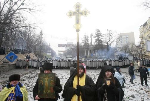 War in Ukraine (asianews)