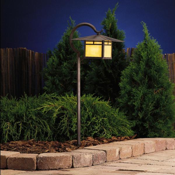Outdoor Low Voltage Landscape Lighting Fixtures