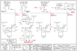 2011 Ford F350 Upfitter Switch Wiring Diagram  Somurich