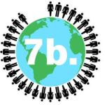 7 Billion People in a Worldwide Market