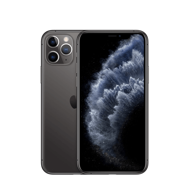 iPhone 11 Pro for Vlogging