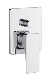 Sabre Concealed 2-Way Shower Valve | FrontlineBathrooms.com