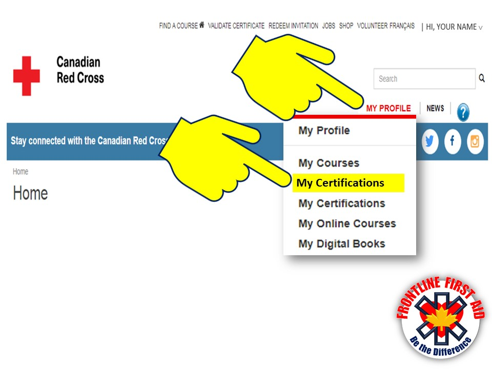 How To Get A Copy Of My Cpr Card Inviletter