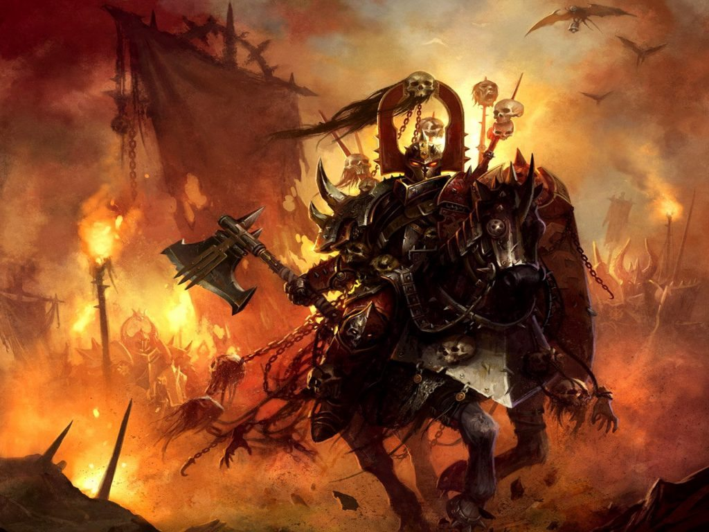 Anvil Of War Age Of Sigmar Tactics 101 Frontline Gaming