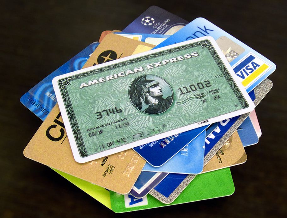Card Declined or Pick Up Card Message | Credit card