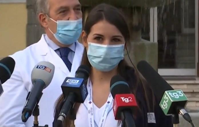 """Italië: """"Wie zich niet laat vaccineren, wordt ontslagen"""""""