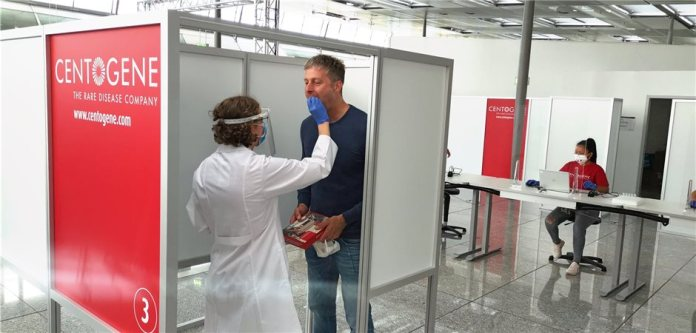 CNN bevestigt: vrijheden zullen ook tijdelijk zijn voor gevaccineerden tegen het Coronavirus