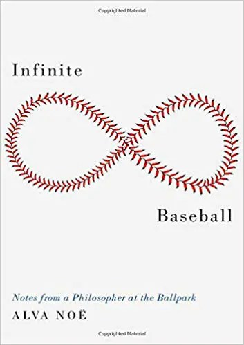 infinite baseball review front
