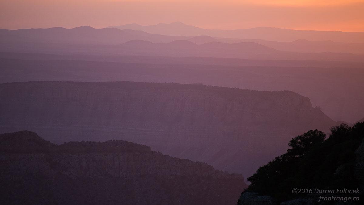 Desert world  Frontrange Imaging
