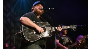 Luke Combs Reschedules All Tour Dates for 2021