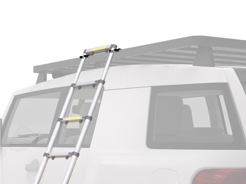 telescopic ladder support bracket by front runner