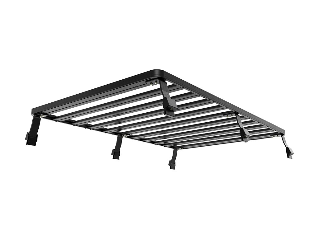 Slimline II 3/4 Roof Rack Kit compatible with Land Rover