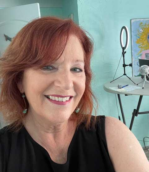 Mary Kurek, CEO of Frontrunners Innovate