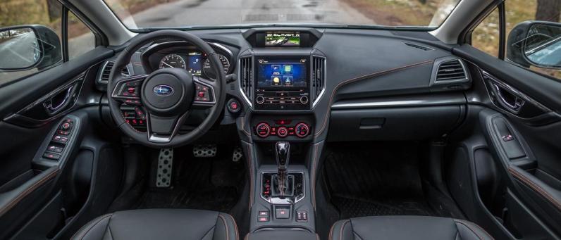 Subaru XV 2018 09