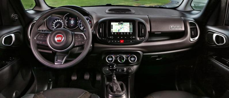 Fiat 500L 2017 05