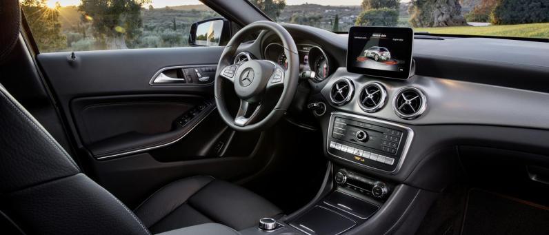 Mercedes GLA 2017 05