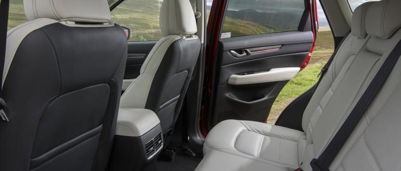 Mazda CX-5 2017 02