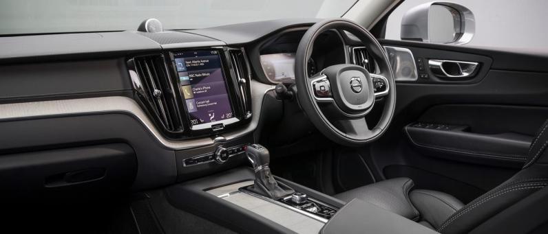 Volvo XC60 2017 05