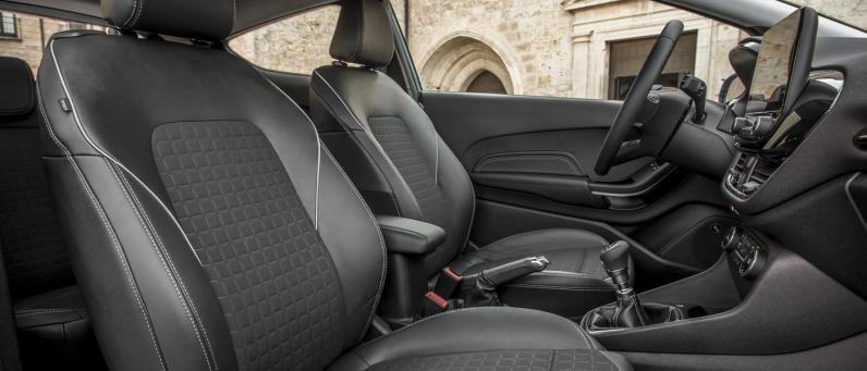 Ford Fiesta 2018 08
