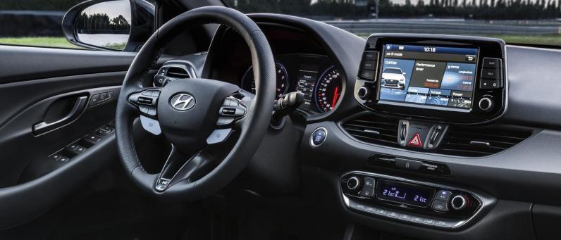 Hyundai i30 N 2018 03
