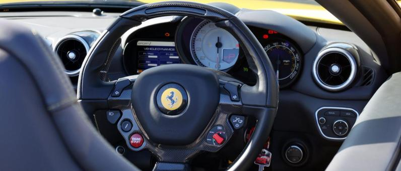 Ferrari California T 2018 11