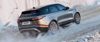 Range Rover Velar 2018 01