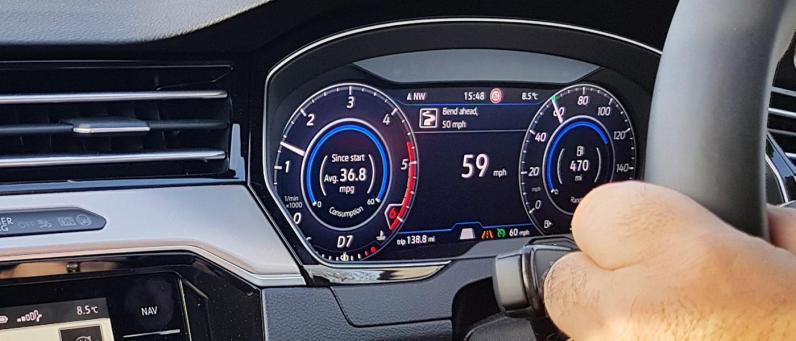 Volkswagen Arteon 2018 06