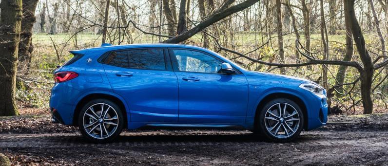 BMW X2 2018 02