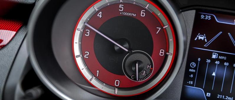 Suzuki Swift Sport 2018 02