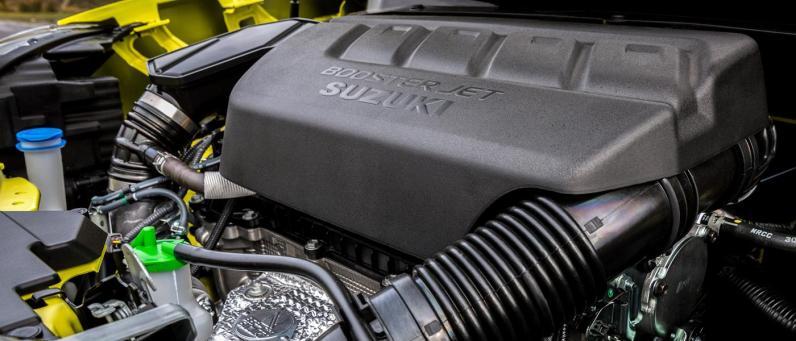 Suzuki Swift Sport 2018 04