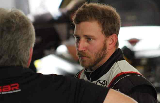 Jeffrey Earnhardt to Drive for JD Motorsports for Rest of 2020 Season