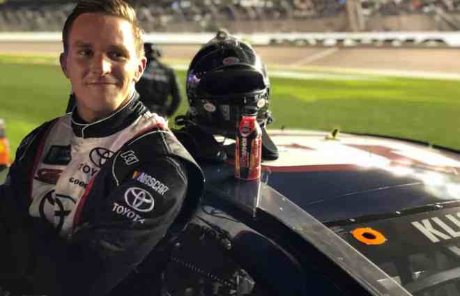 Parker Kligerman Not Returning to Gaunt Brothers Racing in 2020