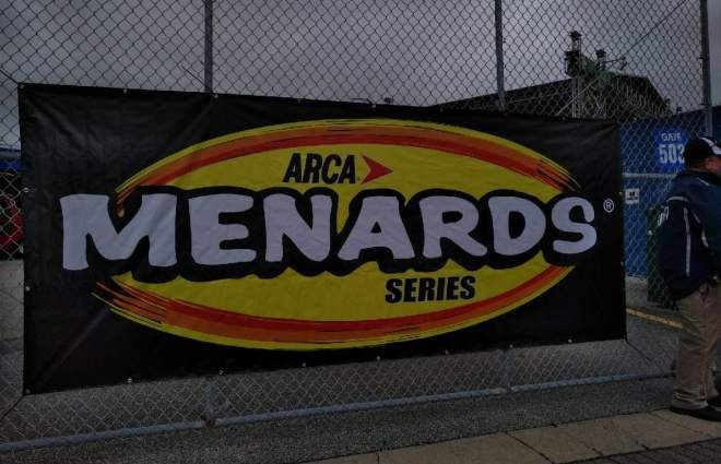 Brandon Lynn Inks 2-Race ARCA Deal With Chad Bryant Racing