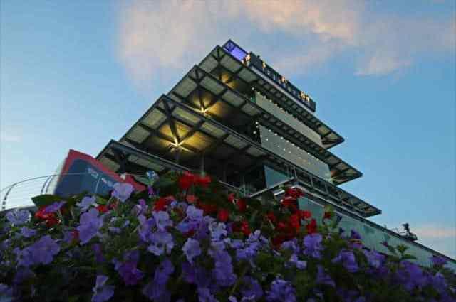 IndyCar Postpones Races at Indianapolis Motor Speedway