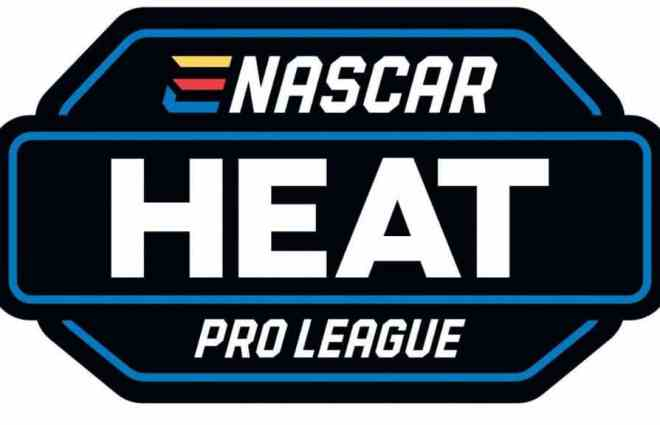 Corey Rothgeb, Justin Brooks Take NASCAR Heat Victories at Virtual Talladega