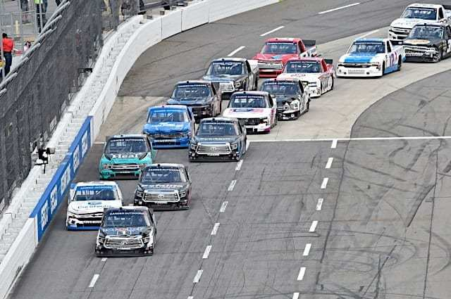 NASCAR Expands Truck Series Playoff Field to 10 Drivers