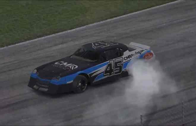 Ty Majeski Dominates Round 2 of LeafFilter Replacements iRacing Series at Myrtle Beach