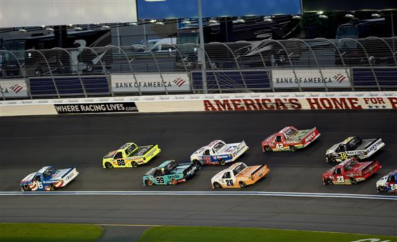 NASCAR Mailbox: Should We See Weekend Schedule Changes in the Future?