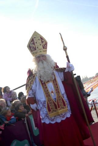 Dag Sinterklaas Sinterklaas Voor Beginners Frontview