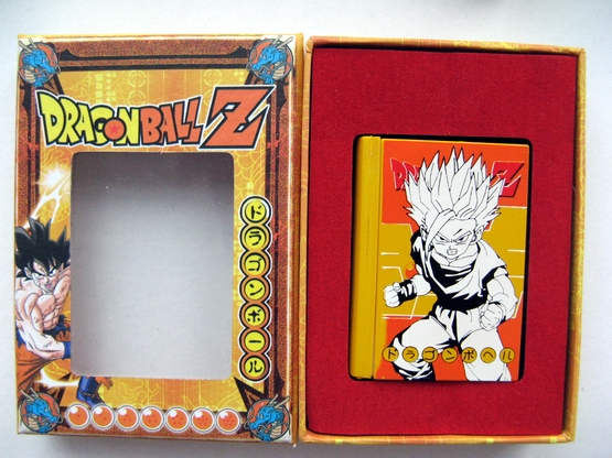 dragon ball z lighter