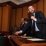 Lazio, Mattia (PD): Buschini ottimo Presidente, grazie per il lavoro svolto.
