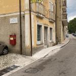POSTE ITALIANE: COMPLETATI I LAVORI DI ABBATTIMENTO DELLE BARRIERE ARCHITETTONICHE PRESSO L'UFFICIO POSTALE ATINA.